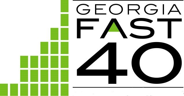 GA Fast 40 Honoree
