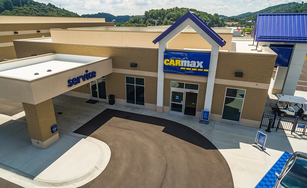 Carmax Auto Superstore