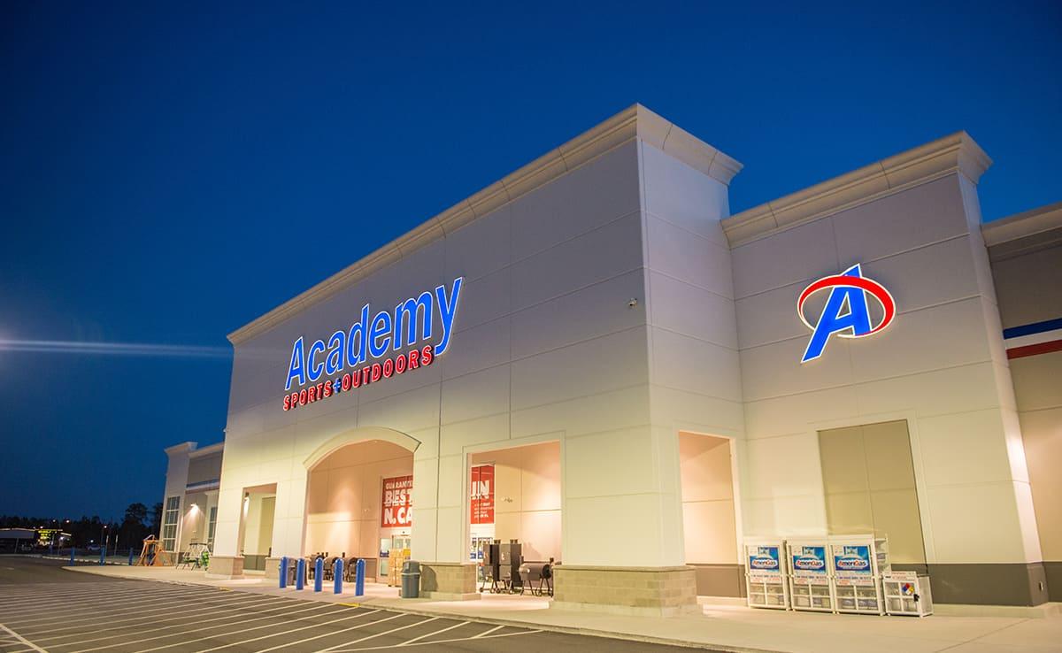 Academy Sports Jacksonville