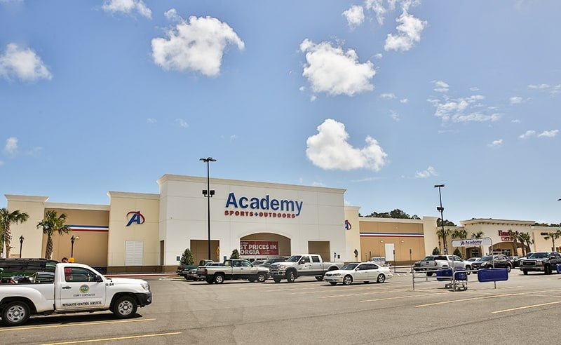 Academy Sports & HomeGoods
