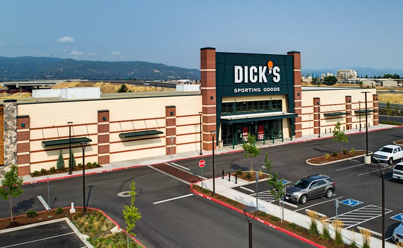 Dick's Sporting Goods Medford