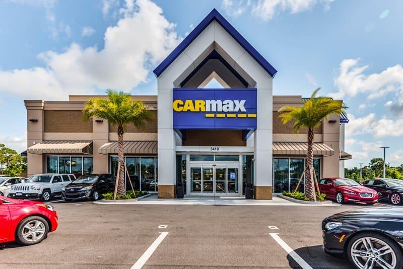 CarMax Jensen Beach FL