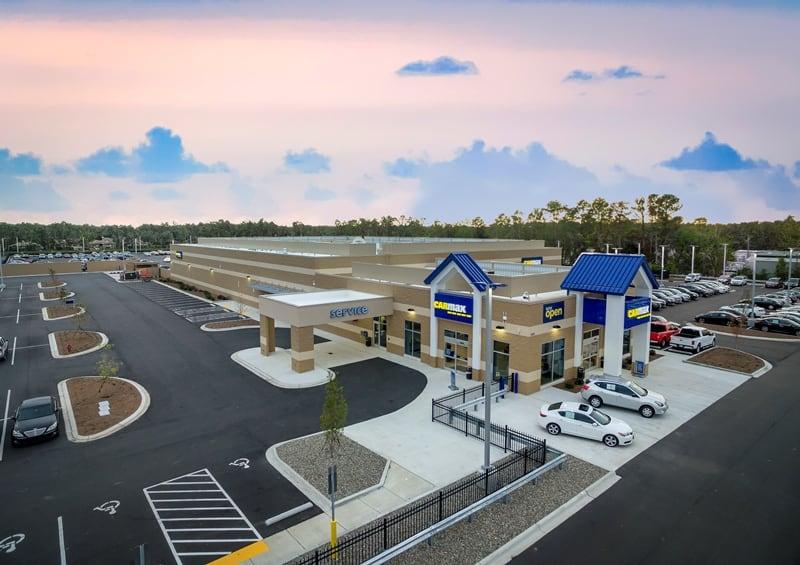 CarMax - Wilmington, NC