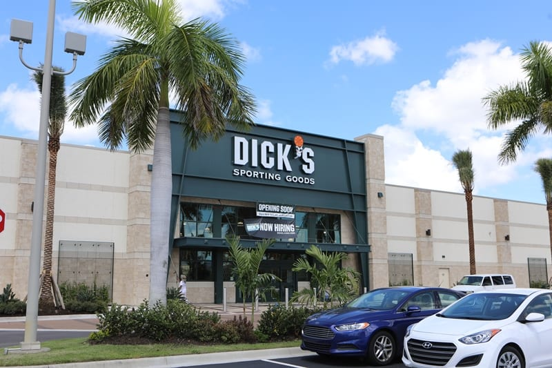 Dick's Sporting Goods - Sarasota FL