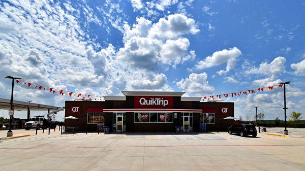 QuikTrip – San Antonio, TX