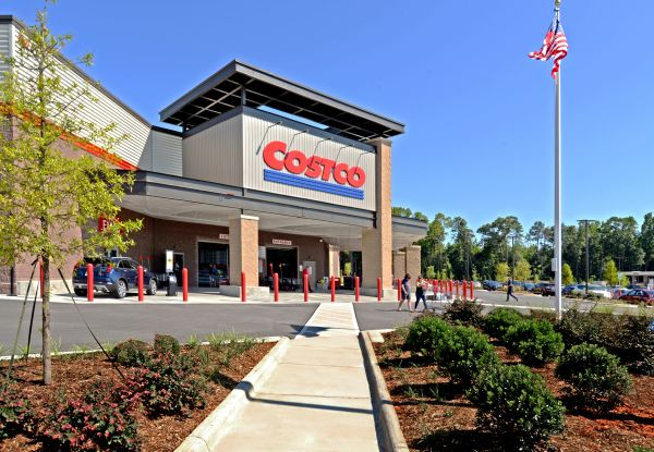 Costco – Mooresville, NC