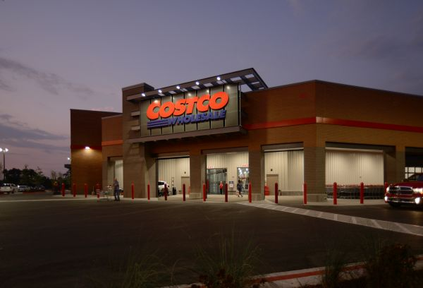 Costco – Sharpsburg, GA