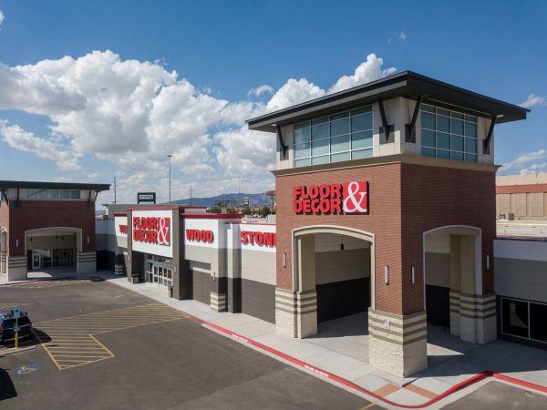 Floor & Décor – El Paso, TX