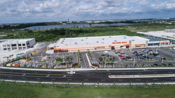 Home Depot – Doral, FL