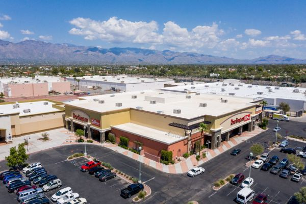 Burlington – Tucson, AZ