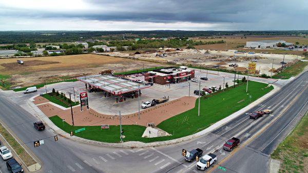 QuikTrip – New Braunfels, TX